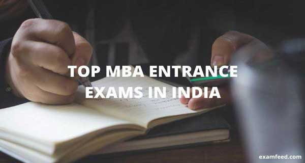 top-mba-entrance-exams-in-india
