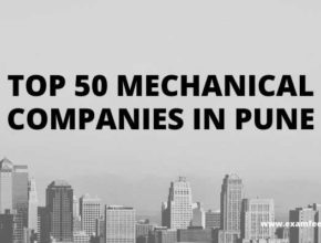 mechanical-companies-in-pune