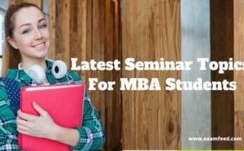 seminar-topics-for-mba