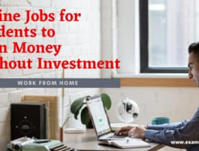 online jobs for students to earn money